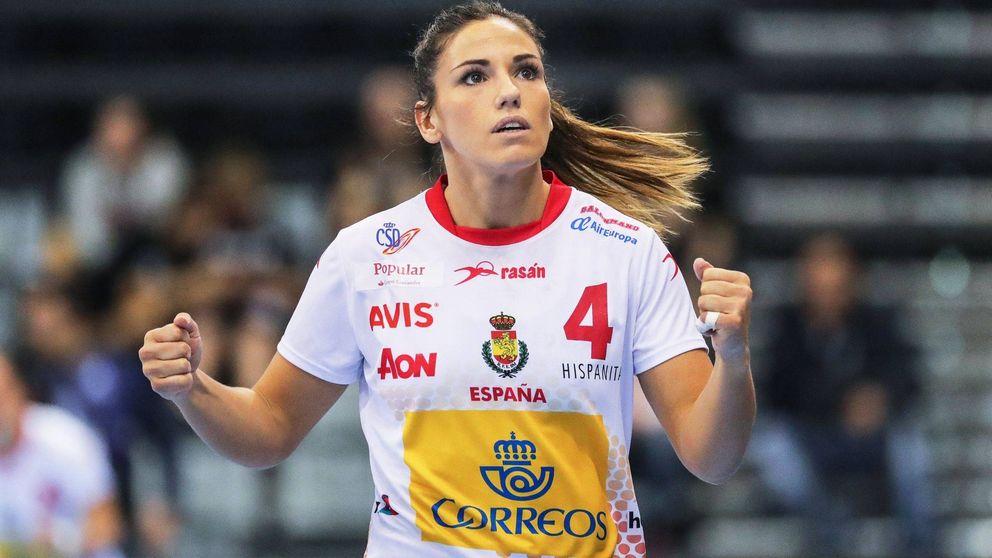 Estas son las deportistas españolas que triunfaron en 2017