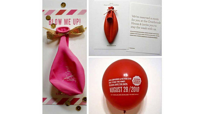 Desde un globo a un monopoly del amor ideas originales - Ideas originales para una boda ...