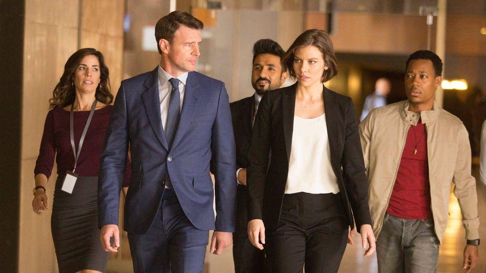 Diez nuevas series para el próximo curso: la tele planta cara al 'imperio Netflix'