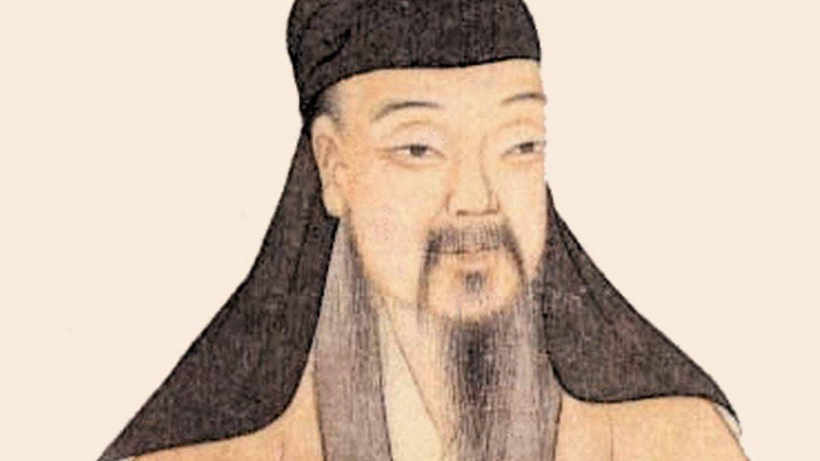 Foto: El dramaturgo chino Tang Xianzu