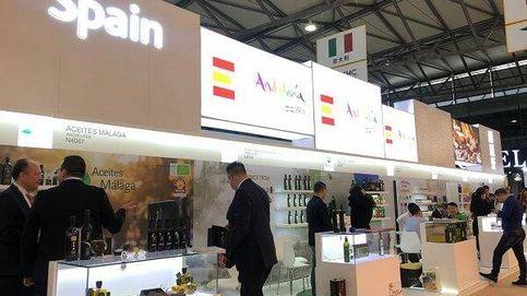 Andalucía duplica su presupuesto para ayudar a las empresas a exportar