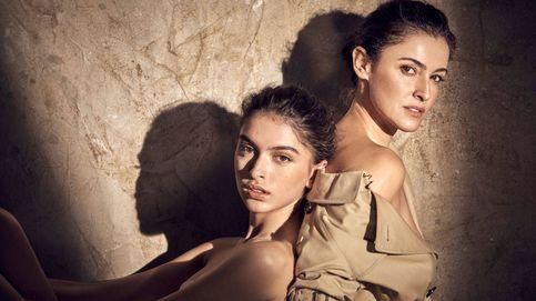Blanca Romero y Lucía Rivera, confidencias al desnudo