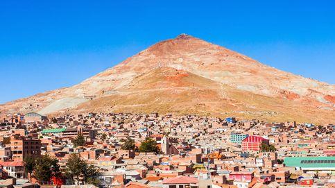 ¿De dónde viene la expresión 'valer un Potosí'? Esta es su historia
