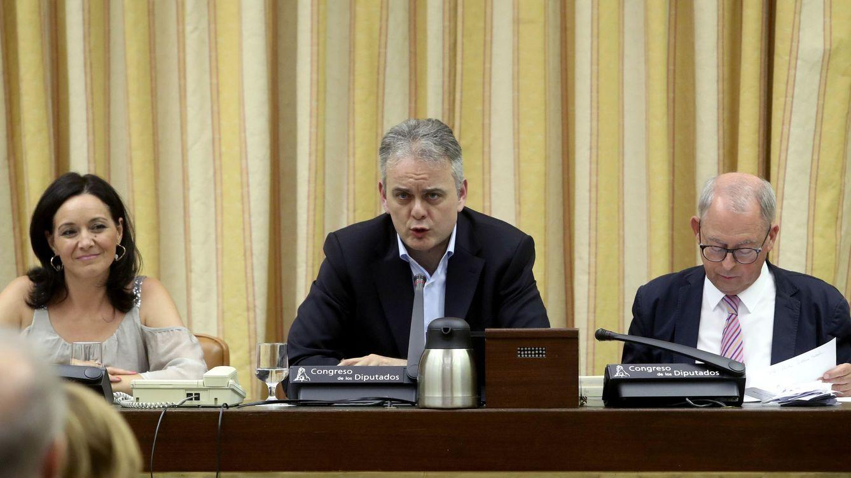 Díaz sitúa a Héctor Illueca al frente de la Dirección General de Inspección de Trabajo