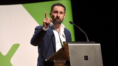 Santiago Abascal (VOX) sí se sentará con Bertín Osborne en 'Mi casa es la tuya'