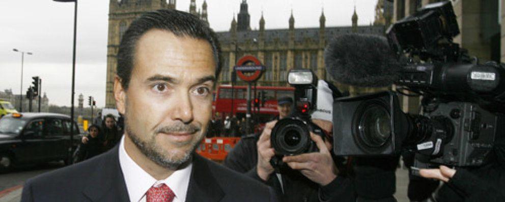 Foto: Horta-Osorio saca la tijera: el británico Lloyds recortará alrededor de 15.000 empleos