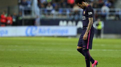 La estrategia del Barcelona para que Neymar juegue el Clásico