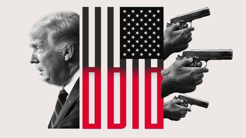 'Rastreadores de covid': La hora más oscura de Estados Unidos