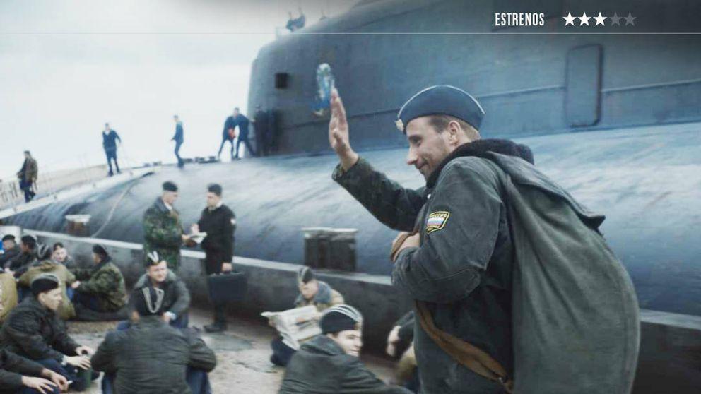 'Kursk': ¿qué ocurrió dentro del submarino maldito?