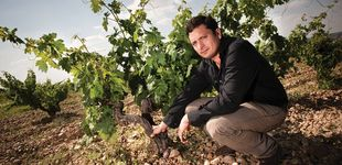 Post de Ricardo Peñalva, a la cabeza del vino ecológico y biodinámico