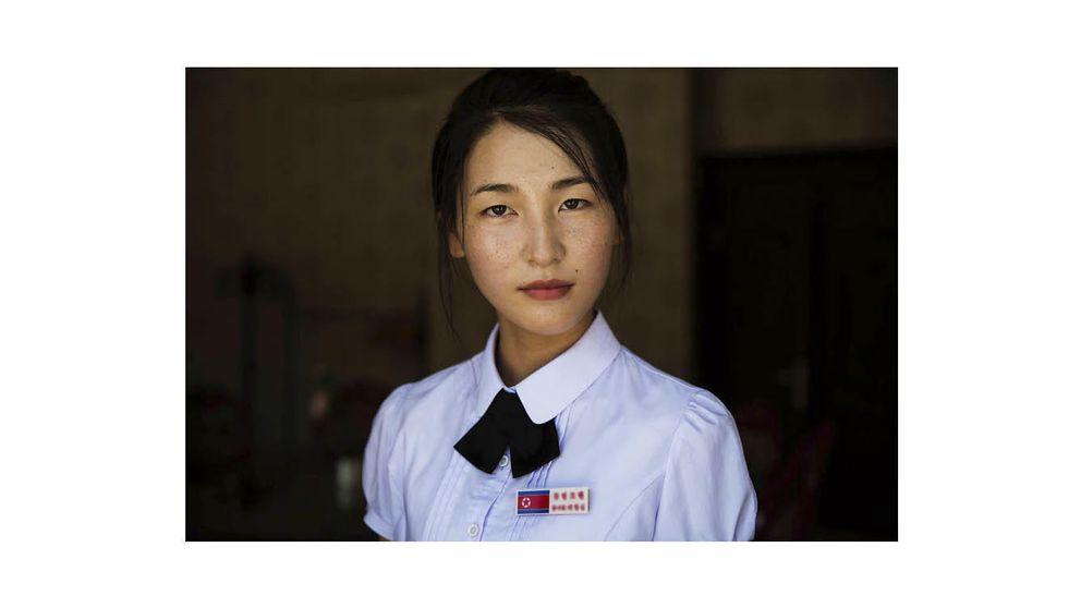 Cómo son las mujeres de Kim Jong-un