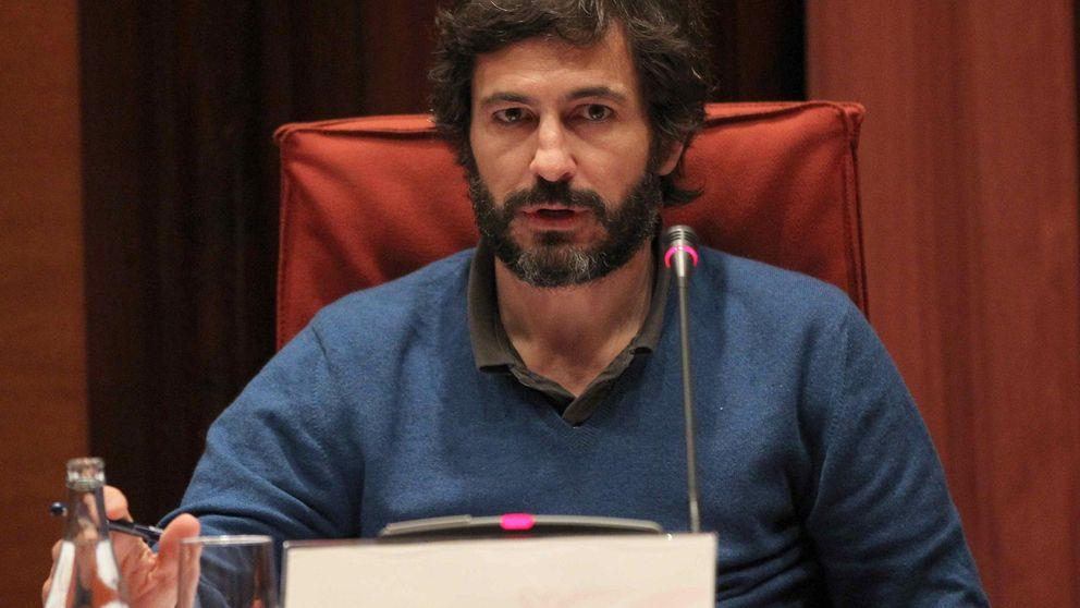 La UDEF conecta las 'mordidas' de los Pujol con la compra de las oficinas del Santander