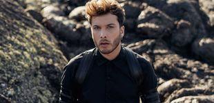 Post de Destripamos 'Universo', la canción de Blas Cantó para Eurovisión 2020