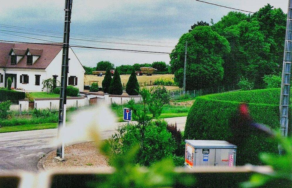 Foto: Authon-du-Perche. (Creative Commons)