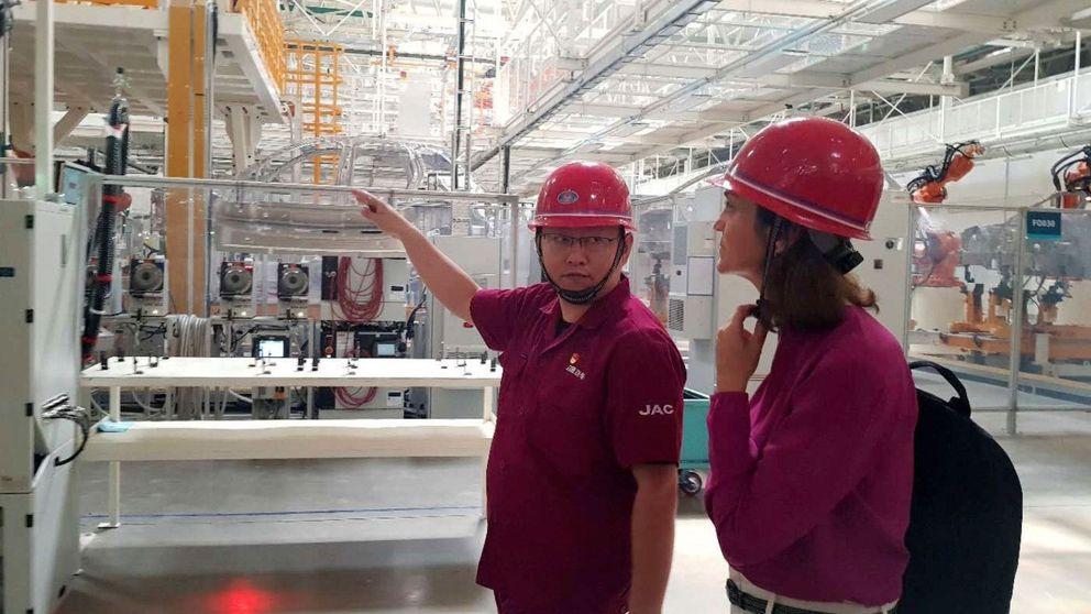 Cambios en el mercado laboral: ya hay más italianos que chinos con empleo en España