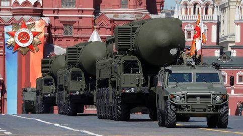 La OTAN se prepara para un mundo con más misiles rusos