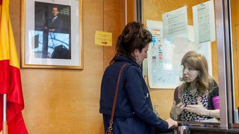 ¿Quieres dejar de ser español? Paga 10.000 euros en ARCO y sabrás cómo