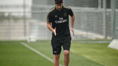 La larga batalla de Marco Asensio en el Real Madrid y cómo ha pasado lo peor