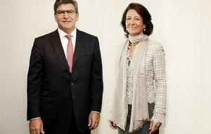 ¿Quién es José Antonio Álvarez, consejero delegado del Santander?