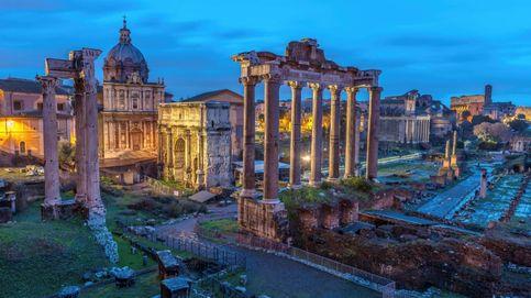 Embrujo romano: lugares que no hay que perderse en la capital de Italia