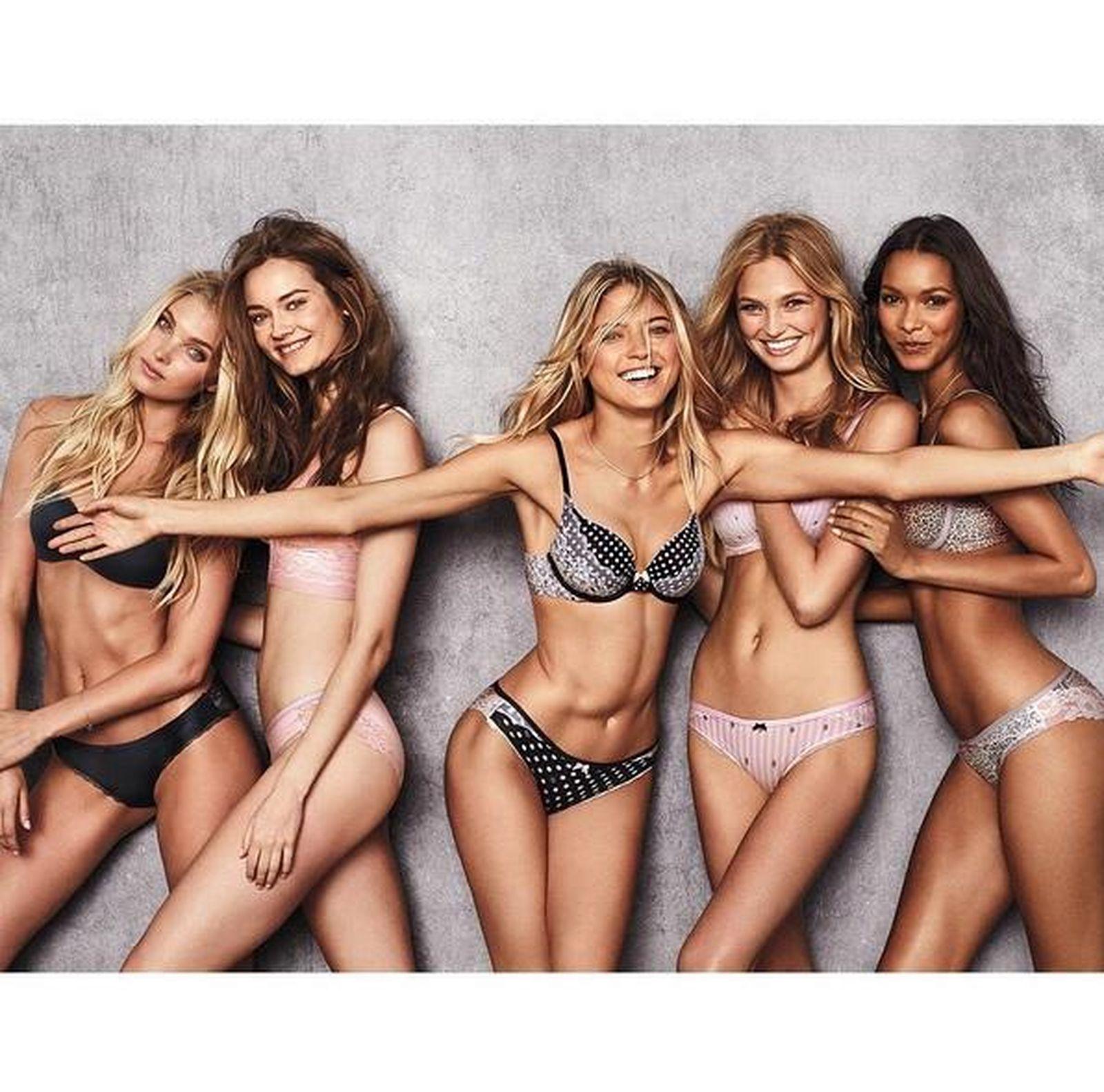 4ab47cd13ddf Victoria Secret: Victorias Secret prepara un otoño cargado de ...