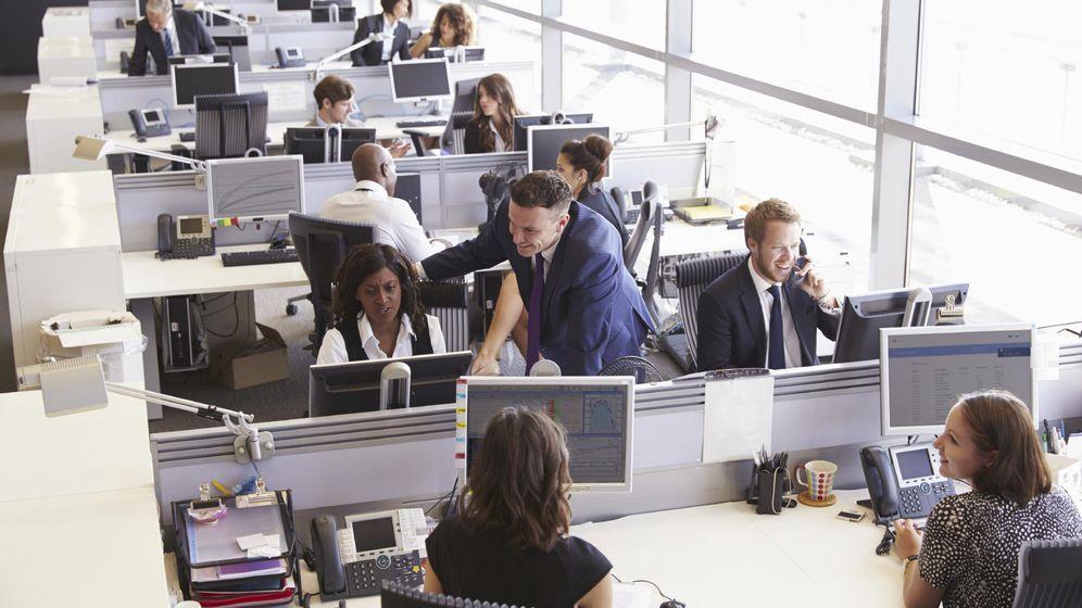 Foto: Hay muchas señales que te dicen que tienes que cambiar de trabajo (Foto: iStock)