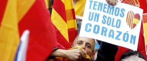 Foto: Un juez catalán obliga a un castellanoparlante a pagar la traducción de una demanda