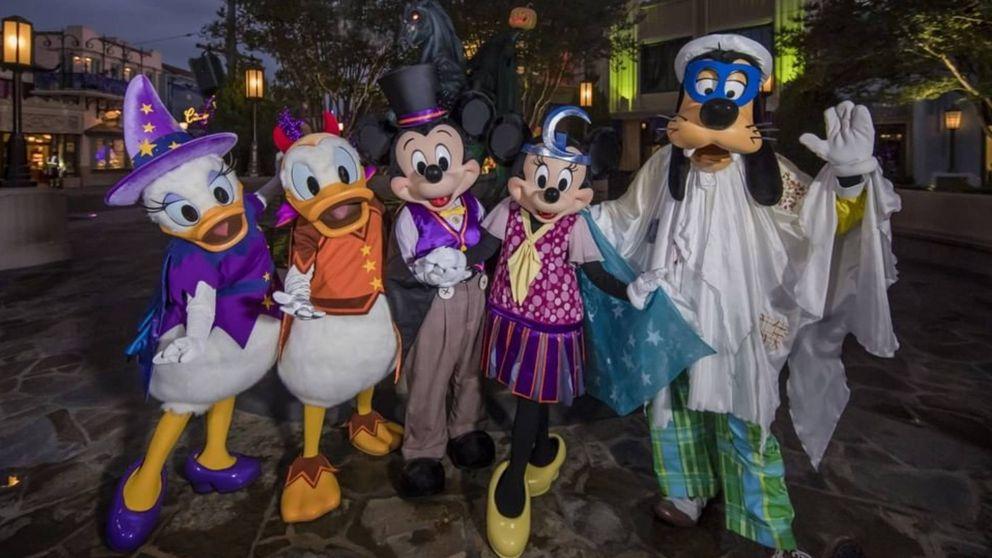 Deja que Disney Store lleve Halloween a tu casa con estos caprichos