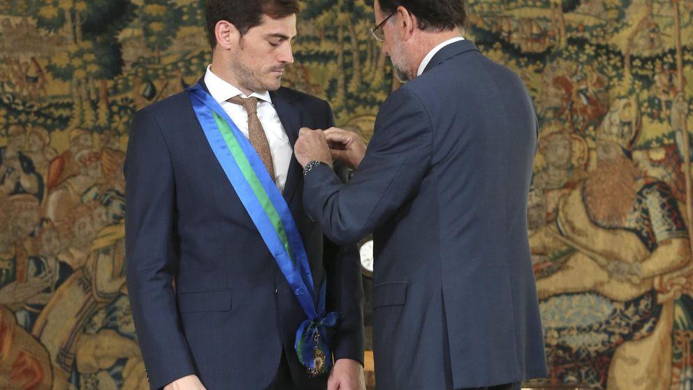 Valores del Madridismo afea a Florentino por despreciar a Casillas