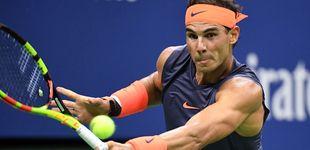 Post de Nadal apoya la Copa Davis de Piqué: