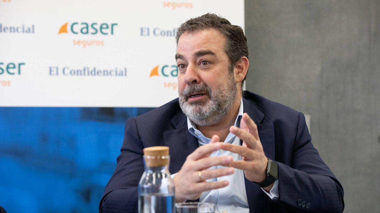 Ignacio Moutas, director de productos B2C en Endesa.