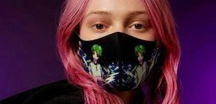 Post de ¿Son las mascarillas el salvavidas de la moda?
