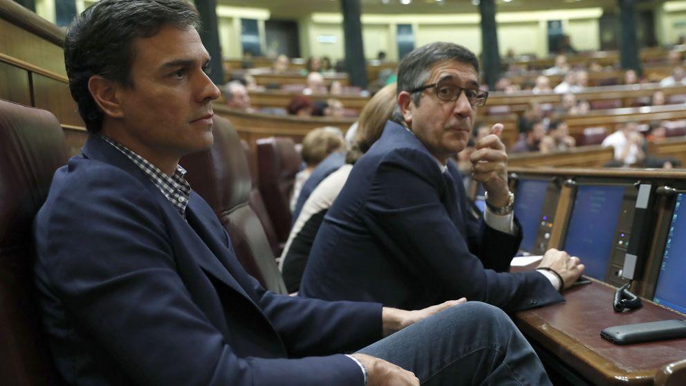 Sánchez pasa de Hernando a Jordi Évole y Cifuentes se vuelve a sentar con Viri