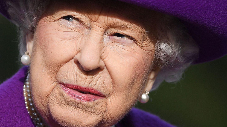 Isabel II en una imagen de archivo. (EFE)