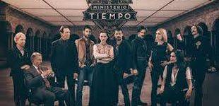 Post de Las mejores series españolas de la historia