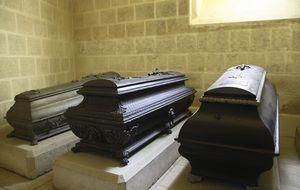 Las lecciones sobre la vida que se aprenden en una funeraria