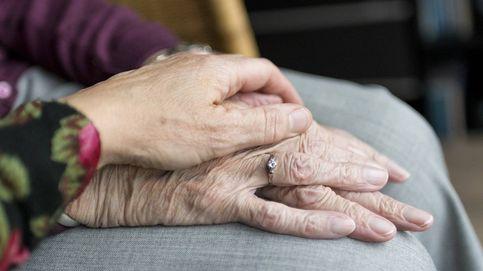 'Vamos', la iniciativa solidaria de Ibercaja para llevar comida a ancianos vulnerables