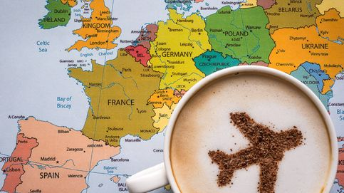 Las comidas que debes tomar si estás de viaje por Europa