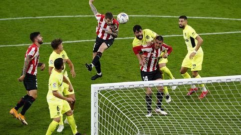 KO del Atleti en San Mamés (2-1): el Barça depende de sí mismo para ser líder