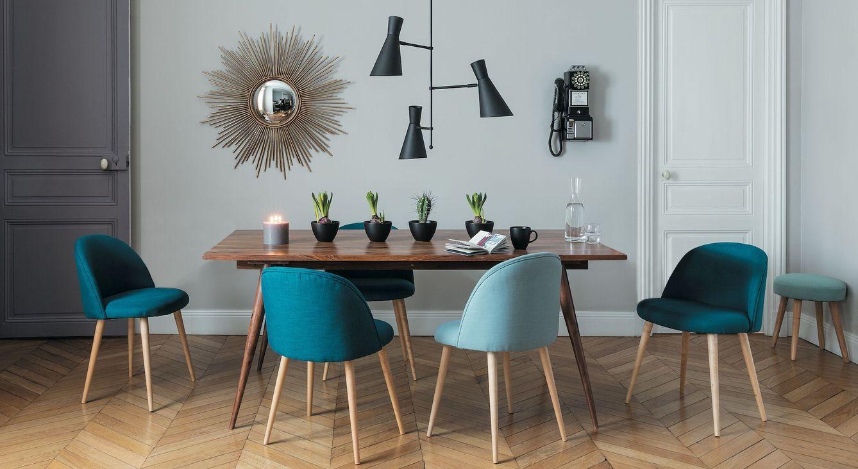 Foto: Shopping: 20 piezas con alma (azul) aptas para cualquier rincón de la casa