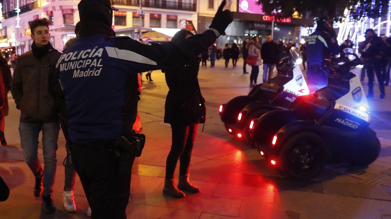 Oxígeno para Madrid: el 80% de los ciudadanos se sienten seguros