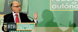 Foto: Los despachos presionan a Montoro para que prorrogue la amnistía fiscal un mes