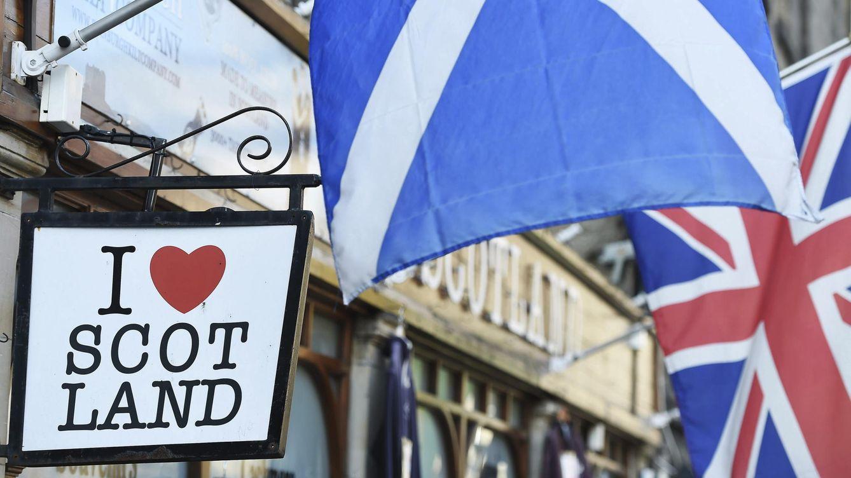 Escocia e Irlanda del Norte quieren un referéndum para divorciarse de UK