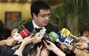 El PSOE pide a Interior que traslade a la Justicia el fraude en los cursos