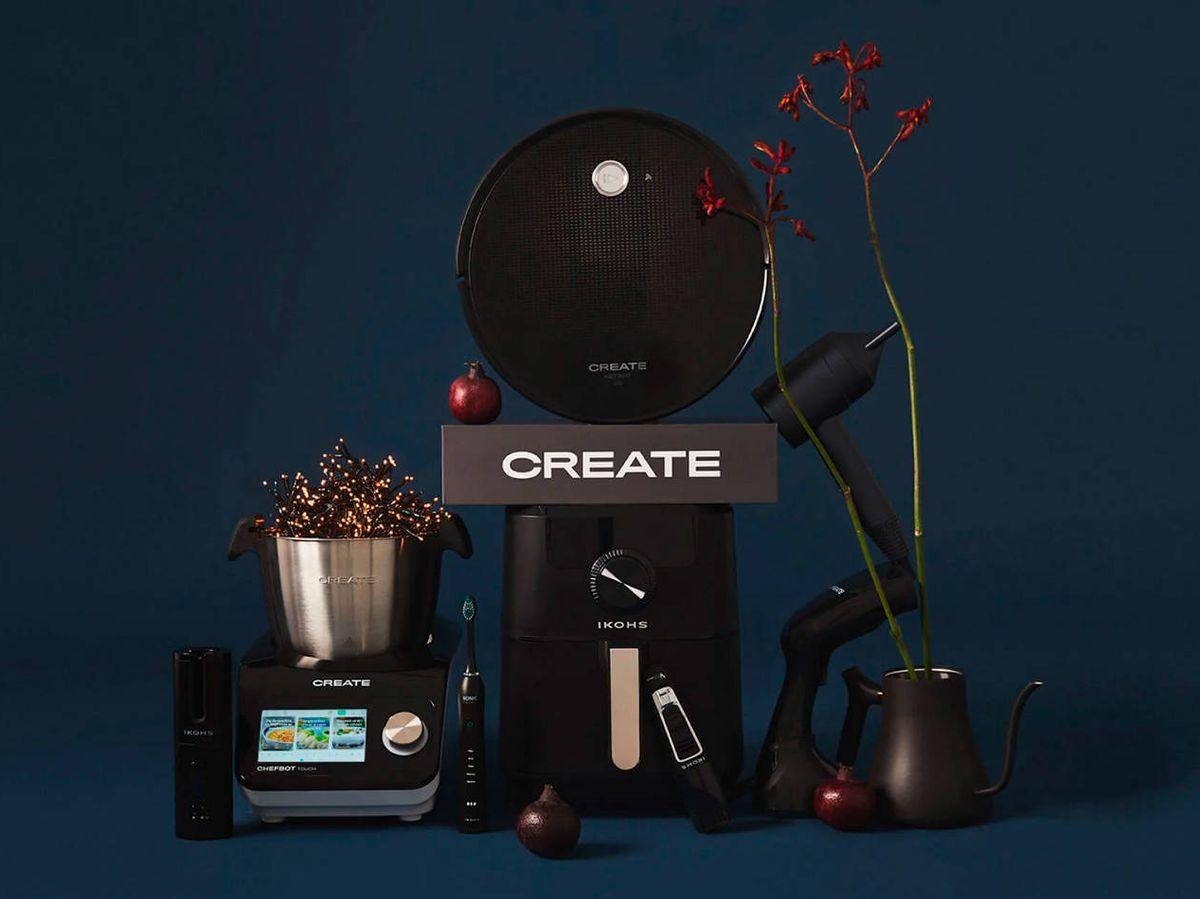 Foto: Create Ikhos te ofrece la última tecnología y la mejor calidad al mejor precio