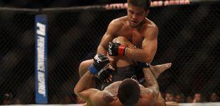 Post de Los KO históricos de la UFC: los hombres más peligrosos del mundo