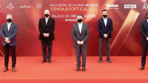 Bo.Tic, Cinc Sentits y el Culler de Pau, los nuevos dos estrellas Michelin