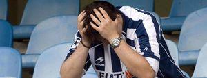 La Liga española, infectada por la Ley Concursal