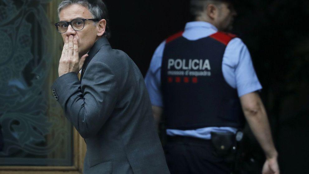 Cs ve surrealista que Jové, investigado en el 1-O, esté en la mesa de negociación del PSOE