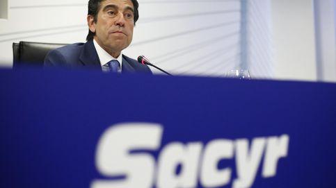 Sacyr hace una provisión millonaria por Repsol y repagará sus bonos high yield